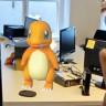 HoloLens'te Pokemon GO Oynamak Nasıl Olurdu?