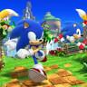 Sega Efsanesi Sonic Geri Dönüyor