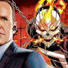 Ghost Rider Agents of S.H.I.E.L.D.'e Geliyor!