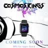 Apple Watch İçin Rol Yapma Oyunu: Cosmos Rings