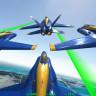 Android İçin Mükemmel 3D Simülasyon Oyunu: Blue Angels