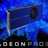 AMD, 1TB SSD'li Ekran Kartını Duyurdu: Radeon Pro SSG