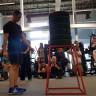 Fizik Kurallarını Alt Üst Eden Adamdan Zıplama Rekoru!