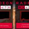 AMD Radeon RX 460 ve RX 470'e Tüm Detayları Şimdiden Ortaya Çıktı!