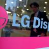 LG Parayı Nereye Yatıracağını Buldu: Bükülebilir OLED Ekranlar!