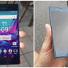 Sony'nin Gizemli Telefonu 'Xperia XR' Adıyla Gelebilir