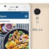 99 Dolara Parmak İzi Okuyuculu Akıllı Telefon: Blu Studio Touch