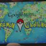 Pokemon Go 2014'te 1 Nisan Şakası Olarak Duyurulmuş!