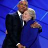 Obama'yla Clinton'ın Sarmaş Dolaş Fotoğrafına Yapılmış Eğlenceli 10 Monteleme