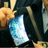 Note 4 Esnek Ekranlı Olabilir