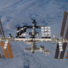 Uluslararası Uzay İstasyonu Bu Gece Türkiye'den Görülebilecek!
