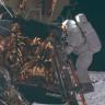 Astronotların Kalbi Uzayın Derinliklerine Dayanmıyor!