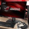 ASUS, GTX 1080 İle Yenilenen ROG Serisi Bilgisayarları G11 ve G20'yi Duyurdu