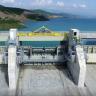 Deniz Seviyesinin 550 Metre Üstündeki Baraj Rezervuar Kapakları Açıldı!