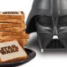 Darth Vader Usta'dan Star Wars Logolu Kızarmış Ekmekler!