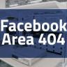 Facebook'un Yeni Teknoloji Laboratuvarından İlk Görüntüler