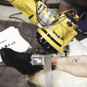 Dünyanın Dövme Yapan İlk Endüstriyel Robotu İle Tanışın!