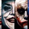Joker'in Sinema ve Televizyon Tarihindeki Evrimi