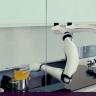 Dünyanın İlk Robotik Mutfağı İle Tanışın!