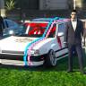 GTA 5'e Eğlenceli Düğün Konvoyu Modu