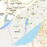Filistin, Google, Yandex ve Apple'ın Harita Servislerinden Silindi!