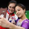 Rio 2016'ya Damga Vuran Selfie: İki Kore'nin Çocukları Aynı Karede Buluştu!