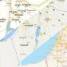 """Haritalar'da Filistin'in Olmaması Hakkında Google'dan Açıklama: """"Biz Filistin Adını Hiç Kullanmamıştık ki?"""""""