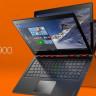 Lenovo'nun Dünyanın En İnce Katlanabilir Dizüstü Bilgisayarı: Yoga 900