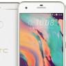 Tasarımı ve Ses Kalitesiyle İddialı HTC Desire 10 Pro Sızdırıldı