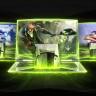 Nvidia'nın Hayvani Kartları GTX 1080, 1070 ve 1060 Dizüstü Bilgisayarlara Geliyor!