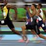 Usain Bolt'un  Efsane Fotoğrafını Çeken Kameraman ve Kamerası Ortaya Çıktı!
