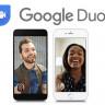 Google'ın Görüntülü Sohbet Uygulması Google Duo Yayınlandı!