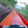 Oyuncak Arabanın Üzerindeki GoPro'nun Kaydettiği, Aksiyonun Dibine Vurulan Video