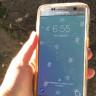 Göle Düşen Samsung Galaxy S7 Saatler Sonra Çalışır Durumda Çıkarıldı!