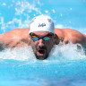 Phelps'i Dinlemeyin: Havuza İşemenin Çok Büyük Zararları Var