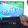 Olimpiyatlardaki 100 Metre Koşusundan Daha Hızlı Zeka Küpü Yapan Adam