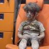 Suriyeli Çocuk Bu Fotoğrafıyla Tüm Dünyayı Ağlattı