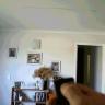 LED TV'nizi Kem Gözlerden Uzak Tutacak İlginç Yöntem İnternette Viral Oldu!