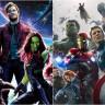 Sonunda Galaksinin Koruyucuları, Avengers ile Bir Araya Geliyor!