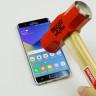 Galaxy Note 7'ye İlk 'İnsanlık Dışı' Dayanıklılık Testi Uygulandı