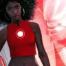 Yeni Iron Man 15 Yaşındaki Siyahi Kız Karakter Riri Williams Olacak