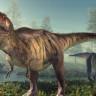 Avcı Dinozor T-Rex'e Ait Yeni Bir Kafatası Bulundu!
