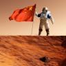 Çin, Mars Keşif Aracının Görselini Paylaştı