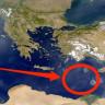 Akdeniz'de, Dünya'nın Varoluş Sürecine Göre En Eski Kara Parçası Bulundu!