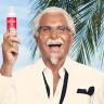 KFC'den Yılın Ürünü: Kızarmış Tavuk Kokulu Güneş Kremi!
