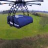 Drone ile Pizza Teslimatı Yapmak Mümkün Mü?