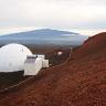 Dünya'da Mars'ı Yaşadılar: 1 Yıl Boyunca Simülasyonda Yaşayan Ekip Dışarı Çıktı!