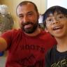 9 Yaşındaki Dahi Çocuk, Engelli Öğretmenine 3D Modelleme ile Protez Yaptı!