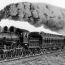 Dalgıçlar, 100 Yıldır Kayıp Olan Buharlı Treni Gölün Dibinde Buldular