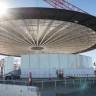 Her Ay Olduğu Gibi Yine Apple Campus 2'nin Drone ile Çekilen Görüntüleri Yayınlandı